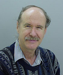 Brian Heterick